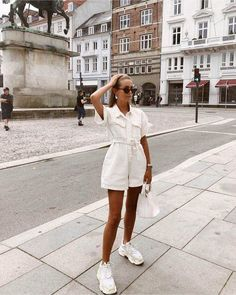 Cute Dresses, Tops, Shoes, Jewelry & Clothing for Women Summer street style fashion / Fashion week Mode Outfits, Grunge Outfits, Stylish Outfits, Fashion Outfits, Fashion Tips, Fashion Ideas, Fashion Websites, Night Outfits, Fashion Bloggers