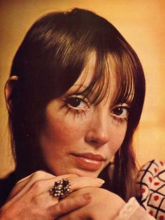 On 7-7-1949 Shelley Duvall (nickname: Shelley) was born in Houston, Texas, United States. The daughter of father Robert Richardson Duvall and mother Bobbie ...