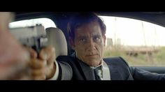 Clive Owen as Hired Driver Foils a Secret Kidnapping in New BMW Film Short Directed by Neill Blomkamp