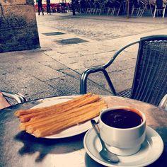 Spain day Madrid