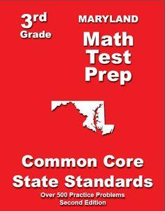 3rd Grade Maryland Common Core Math