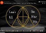 War Pigs Glitch Mob Soundcloud