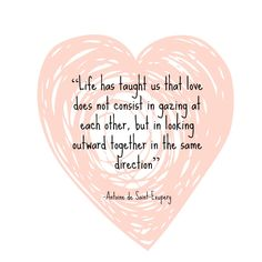 Quote about love, life and relationships