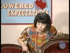 MADtv   Miss Swan Lowered Expectations