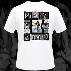 Great T Shirts, Cool Designs, Mens Tops, Fashion, Moda, Fashion Styles, Fashion Illustrations