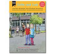 Lotta und Luis und die Kinder, die fliehen mussten - Geschichte für Kindergartenkids - zum Downloaden