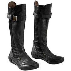 black boots #boots #black #fashion