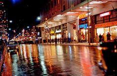 Χριστούγεννα: Η Αθήνα πριν από 55 χρόνια! Υπέροχες φωτογραφίες!1960