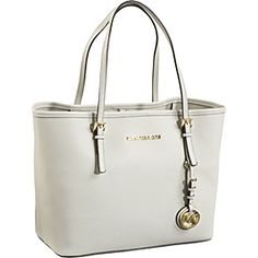 Michael michael kors (small Jet Set tote)