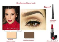 Get her look with these MK colors!! http://www.marykay.com/lisabarber68 or call/text me 386-303-2400