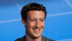 Mark Zuckerberg, co-founder of the largest social media website in the world, Facebook, is now the fourth richest person in the world, according to Fortune. The