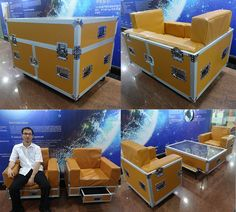 flight case furniture - Google Search