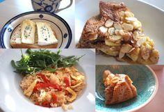 Diät im Urlaub, nichts abgenommen aber auch nicht zugenommen, Frau über 50 French Toast, Breakfast, Food, Glutenfree, Vacation, Morning Coffee, Essen, Meals, Yemek