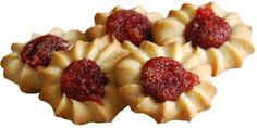 Pyszne ciastka-Piotrusie.