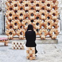 Sette piccole corti tra loro collegate tappa d'obbligo per gli amanti dell'arte contemporanea: #farmculturalpark. Si quello che vedete è un pezzetto del padiglione del Giappone di #Expo2015! #igersagrigento #igerssicilia ( @mario_hevo)  Questa settimana l'account Instagram de @LaCronacaItaliana è affidato alla community di @igers_Sicilia! #igersGeoLocal by lacronacaitaliana
