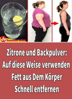 Lemon and baking powder: Use this way – Quickly remove fat from the body – ketogenic diet plan Kids Nutrition, Diet And Nutrition, Diet Plans To Lose Weight, How To Lose Weight Fast, Baking Powder Uses, Ga In, Gewichtsverlust Motivation, Ketogenic Diet Plan, Fat Burning Drinks