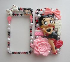 betty boop phone case iphone 6