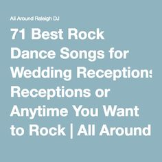 1000 Ideas About Songs For Wedding On Pinterest