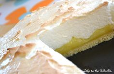 Lemon Meringue Tart - A Pretty Life In The Suburbs