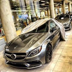 Mercedes Benz AMG C63 Coupe Follow us @poetryinspired visit us at: poetryinspired.com #watch #holiday #christmas