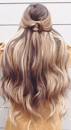 beauty braid idea