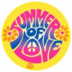 ☮ American Hippie ☮ Summer -Of-Love-1967