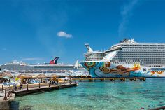 If you are planning your first cruise trip, then you must know the type of cruise vacation you want.  Read further to know the most appropriate cruises for first timers.