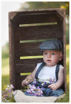 Sfeervolle baby- en kinderfotografie door Printeboek Fotografie
