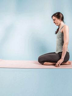 5 Yoga-Übungen gegen Hangover
