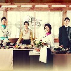 KOREA,TV,PROGRAM,신들의만찬,