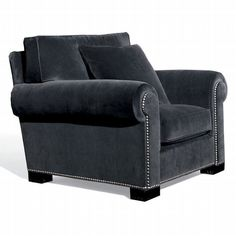 Jamaica Chair - Chairs / Ottomans - Furniture - Products - Ralph Lauren Home - RalphLaurenHome.com