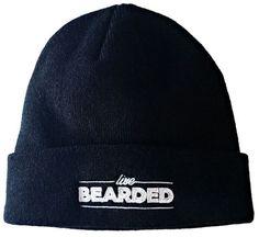 Live Bearded Beanie