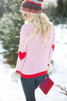 heart + shirt