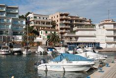Mallorca, Spain, Porto Cristo, photo Jana Bath 2013