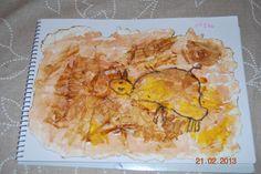 clases de pintura y manualidades para niños en torrejon de ardoz Chicken, Ethnic Recipes, Food, Couple, Rock Art, Crafts For Kids, Activities, Paintings, Meals