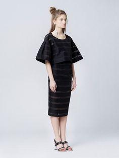 Senga Skirt | D.EFECT | Shop | NOT JUST A LABEL