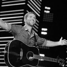 JOSH TURNER is the best voice in country music!!!!!!