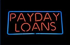 5 Steps To Take Before Applying For A Payday Loan
