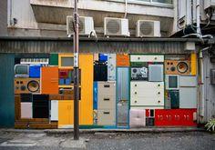 La recolección de objetos para transmitir un mensaje » Blog del Diseño