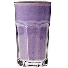 Blueberry Almond smoothie and other smoothie recipes for post workout.