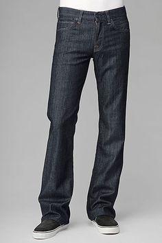 7 Jeans - original bootcut