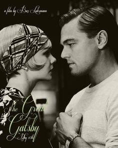 Great Gatsby #TheGreatGatsby
