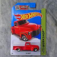 Hotwheels Chevy Pickup Murah