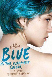 Poster De La Vida De Adele La Vie Dadele Blue Is The Warmest Color Lea Seydoux Sree Bhubon Ray  C2 B7 Download Free Movies
