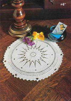 crochet book free
