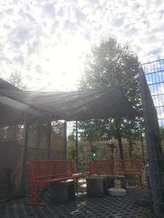 Outdoor Structures, Patio, Facebook, Link, Outdoor Decor, Home Decor, Karlsruhe, Sun Sails, Shadows
