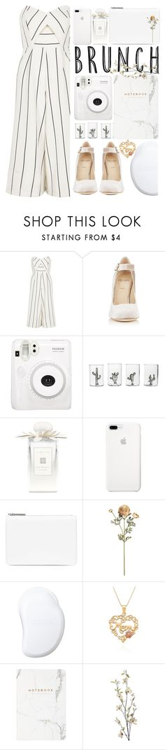 """""""1514"""" by mykatty091 ❤ liked on Polyvore featuring River Island, Alexander White, Casarialto, Jo Malone, Maison Margiela, Tangle Teezer, Belk & Co., Pier 1 Imports, white and polyvorecontest"""