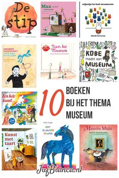 10 books on the subject of museums - kunst Art Books For Kids, Artists For Kids, Childrens Books, Art For Kids, Rembrandt, Dino Museum, Art Grants, Arts Ed, Kandinsky