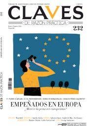 CLAVES DE RAZÓN PRÁCTICA  nº 232 (Xaneiro-febreiro 2014)