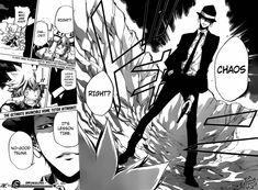 Katekyo Hitman Reborn Chapter 369 Page 18 Hitman Reborn Reborn Katekyo Hitman Reborn Manga